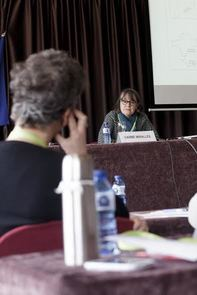 8.03.17 conference BCN 3